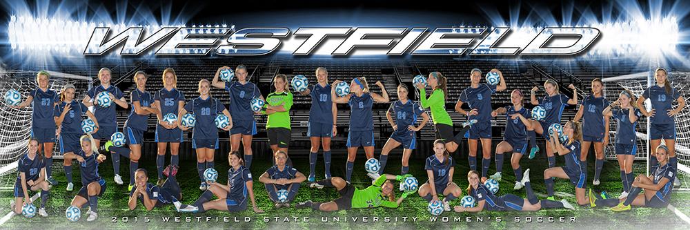 Style: MVP Soccer