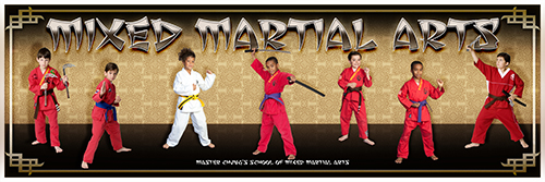 WideBody Group™ Martial Arts