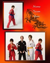 Martial Arts Memory Mate