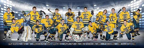 WideBody Group Ice Hockey